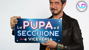 La Pupa e il Secchione e Viceversa, Seconda Puntata: Scoppia ...