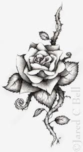 4db94f084eac82884cc19462cd018848 provides rose pencil drawings or rose sketches examples and step on lowrider magazine cover template