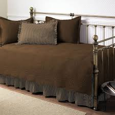 Best 25+ Daybed sets ideas on Pinterest | Bed cushions, Sims 4 ... & Stone Cottage Trellis 5-Piece Daybed Set Chocolate - 176048 Adamdwight.com
