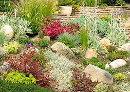 Small Picture Slope Landscaping Ideas