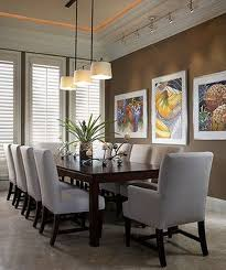 track lighting dining room. Brilliant Track Suspended Track Lighting In Dining Room Design Ideas Pictures  Remodeling And On Inside