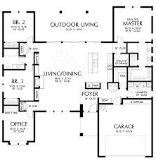 modern ranch house plans. Mascord Contemporary House Plans Webbkyrkan Com Modern Ranch