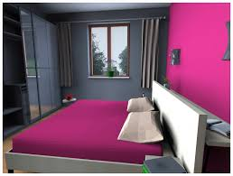 Bedroom. 10+ Options For Best Curtain Colors For Pink Walls ...