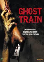 Ghost Train 2006 Film Alchetron The Free Social Encyclopedia