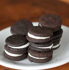 Image result for sandwich cookie