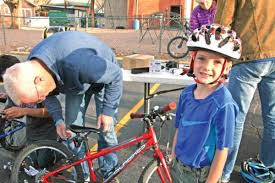 SCC donates bike lights to Boys & Girls Club | Free Content |  themountainmail.com
