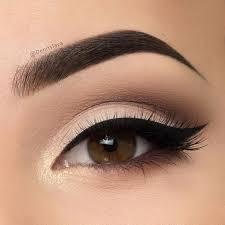 eye makeup for brown eyes. 10 amazing makeup looks for brown eyes eye k