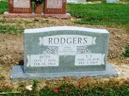 Ruth E. Avery Rodgers (1896-1964) - Find A Grave Memorial