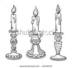 Small Picture Candlesticks Stock Images Royalty Free Images Vectors