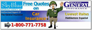 The General Insurance Quotes Best The General Auto Insurance Quote BETTER FUTURE