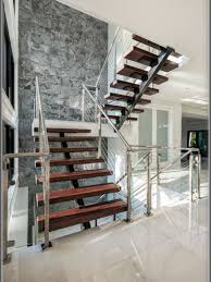 Small Picture 84 best Stair Railings Cable and Bar images on Pinterest