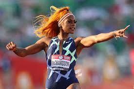 Sha'Carri Richardson will miss Olympic ...