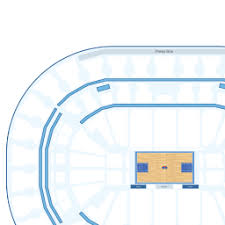 Verizon Center Seating Chart Mystics Capital One Arena Interactive Basketball Seating Chart