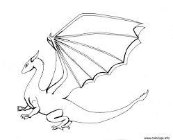 Nice Dessin De Dragon Facile A Faire Un Dessin De Dragon L L L L L L
