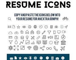 Download CV Icon