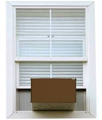 Lithara Single Polyester cover for 0.75T window AC Covers - Buy