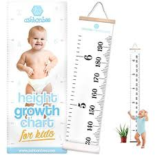 Baby Height Wall Chart Baby Height Growth Wall Chart Portable Homedcor Charts
