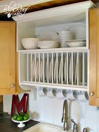 kitchen wall plate rack off 56
