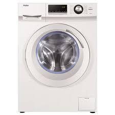haier front loader washing machine. haier hwf85aw1 8.5kg front load washing machine loader k