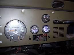 258 temperature gauge sender replacement questions jeepforum com mechanical oil h20 gauges