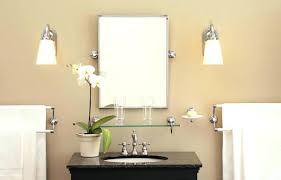 bathroom lighting above mirror. Bathroom Lights Above Mirror Lighted Mirrors Uk Lighting S