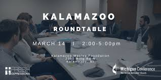 kalamazoo michigan roundtable