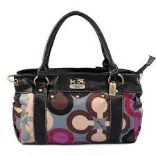 Bag ·  Coach  bags Waverly Big C Logo ...