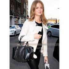 millie mackintosh white biker jacket 700x700 jpg