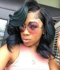 Sew In Hair Style  kayabrigette hair pinterest bobs hair style and 7750 by wearticles.com