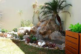 Small Picture Awesome Garden Ideas With Pebbles Photos Home Decorating Ideas