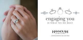 Top Engagement Ring Designers List Hannoush Jewelers Fine Diamonds Jewelry