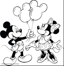 Is your kid big fan of adorable minnie mouse? Mickey Mouse Coloring Pages Page And Minnie Custom Kids Minnie Mouse Drawing Mickey Mouse Coloring Pages Minnie Mouse Coloring Pages
