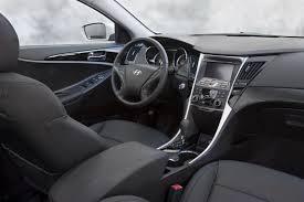 2011 Hyundai Sonata Review