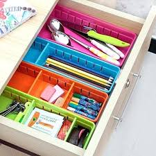 office drawer dividers. Office Drawer Organizer Creative Storage Dividers Plastic Drawers Organisers Box Kitchen . A