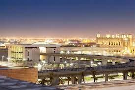 جامعة الأميرة نورة تنشئ أكبر قطار جامعي آلي في العالم