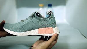 Clear Onix Light Onix Vapour Pink Adidas Nmd R1 Vapour Pink Pack Grey Pink Youtube