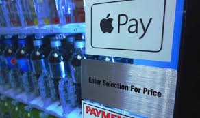 Apple Pay Vending Machine Amazing Apple Pay And Vending Machines Market Mad House