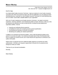 Cover Letter Resume Full Nor Entry Level Position Quality