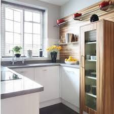 Storage For A Small Kitchen Clever Kitchen Storage White Kitchen Ideas Housetohomecouk