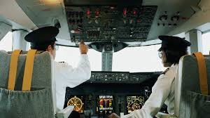 How Much Do Airline Pilots Make Commercial Private More