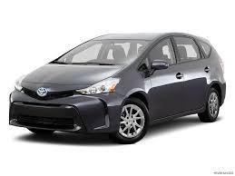 Tustin Toyota | 2016 Toyota Prius v info for Orange County