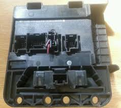 volkswagen fuse box replacement fuse boxes page 4 vw golf mk5 fuse box 5dk008583 11