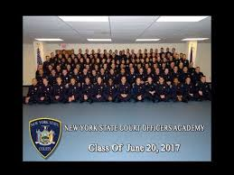 Nys Court Officer Height Weight Chart Court Officer Class Of June 2017 Youtube