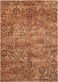 nourison somerset st757 latte area rug
