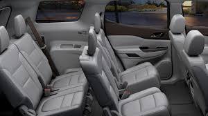 gmc acadia interior. Fine Acadia Interior Image Featuring The 2019 GMC Acadia Midsize SUV Throughout Gmc E