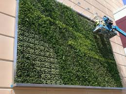 ... mobile plant wall living systems green roof blocks simple solutions to  building how make with succulents ...