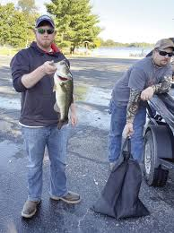 EC/WC Anglers compete in Classic Tourney | Sports | navigatorjournal.com