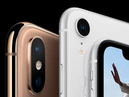 iPhone Xr un iPhone X en moins cher