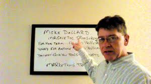 mike dillard magnetic sponsoring does it really work mike dillard magnetic sponsoring does it really work