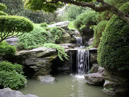 Japanese Garden Structures Japanese Garden Moments Of Ma